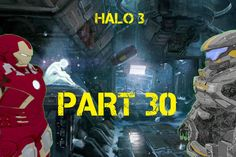 Game Buds Halo Master Chief Collection   HALO 3  Part 30 Finale