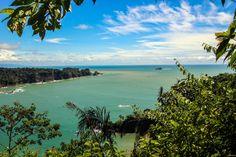 Punta Serrucho, Manuel Antonio National Park, Costa Rica