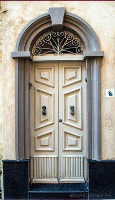 Doors of Malta | Flickr - Photo Sharing!