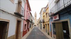 Casa Rural Ca LLuis en Alicante La Vall de Laguar. Completo
