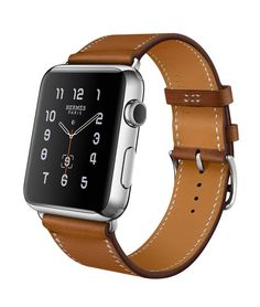 Free shipping when you buy Apple Watch Hermès online. Available in a stainless steel case with Double Tour, Single Tour, or Cuff handmade leather bands.