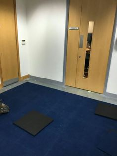 Commercial flooring in Slough