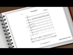 """""""Mad Sounds"""" from the album """"AM"""" by band Arctic Monkeys is a melodic and moody ballad referring to the style of the 60s.   Sheet music of this song is available at:  https://playournotes.com/en/sheet-music/mad-sounds"""