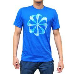 Nike Mens Circle Blue M17 - Topbuy 6th Birthday- - TopBuy.com.au