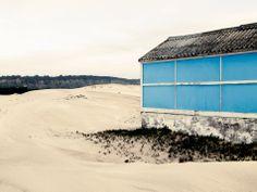 // There's no place like home #3 // Costa de Caparica, Portugal // 27 December 2013  // José De Almeida photography // http://www.josedealmeida.com/