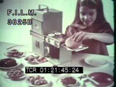 Easy Bake Oven Commercial