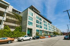 510 S. Hewitt Street, Unit 508, Los Angeles 90013 | Podley Properties