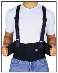 Lumber Sacral Brace With Suspender M 1006