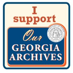 Support Georgia Archives  ~ Let's work together and help stop the closure of Georgia Archives.  Let's work together and help stop the closure of Georgia Archives.  ~ Please click on link & sign petition ~ http://www.change.org/petitions/the-governor-of-ga-leave-our-state-archives-open-to-the-public#share