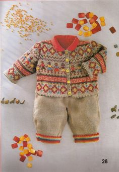 It is a website for handmade creations,with free patterns for croshet and knitting , in many techniques & designs. Baby Boy Knitting Patterns, Knitting For Kids, Crochet For Kids, Baby Patterns, Knit Patterns, Crochet Baby, Knit Crochet, Diy Crafts Knitting, Knit Baby Sweaters