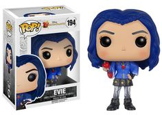 Pop! Disney: Descendants - Evie