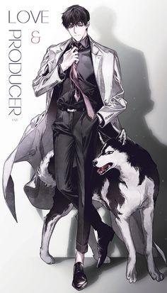 Anime Sexy, Cool Anime Guys, Handsome Anime Guys, Hot Anime Boy, Anime Boys, Dark Anime Guys, Manga Art, Manga Anime, Character Inspiration