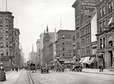New York 1912.