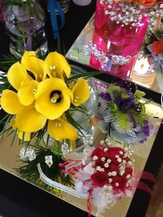 Garden Florist Paducah Ky   Garden Florist Paducah Kentucky Wrist Corsage