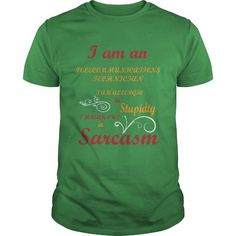 Iam an TELECOMMUNICATIONS TECHNICIAN Iam Allergic to Stupidity I Breakout in Sarcasm T-Shirts, Hoodies (19$ ==► Order Here!)