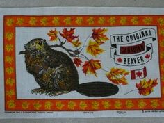 Souvenir of Canada Skemo History Series by SimplyElegantVintage, $11.95