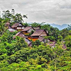 Welcome to Baduy The hidden village