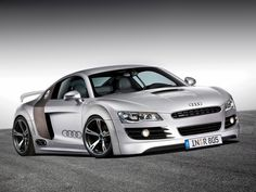 wallpapers del Audi