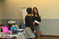 http://www.cmcuntismoda.com/2015/11/evento-mary-kay.html #marykay #eventos #blogger #bloggers Cuntis Moda: evento Mary Kay