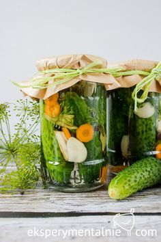 I Love Food, Fresh Rolls, Pickles, Cucumber, Healthy Eating, Canning, Ethnic Recipes, Beach Bum, Facebook
