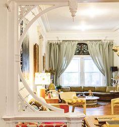 #design #interiordesign #colour #fun