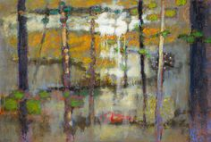 """A Moment Alone