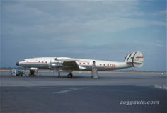 TAP Air Portugal Connie. Planes, Commercial Aircraft, World Pictures, Bus, Air Travel, Airports, Constellations, Airplane, Colonial