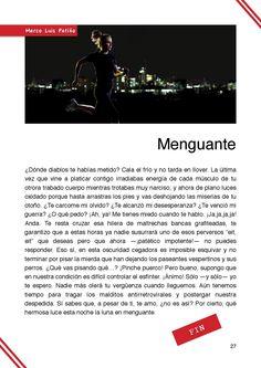 Revista LETRAS RARAS. Edición Julio de 2015