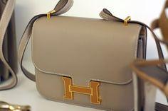 Sac Constance - Hermès