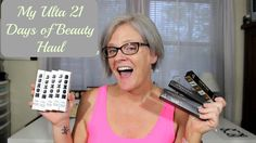 Ulta 21 Days of Beauty Haul