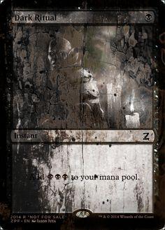 Dark Ritual Proxy