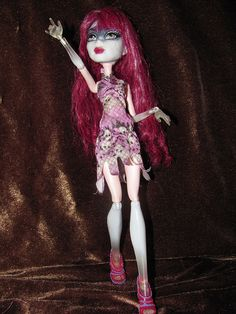 monster high create a monster ghost - Google Search