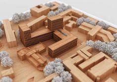 Lichtecht: Architektur- und 3D-Visualisierungen aus Hamburg Commercial and Cultural Center in Minsk