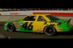 "From ""Days of Thunder""  this is the 1990 Chevrolet Lumina"