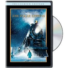 love The Polar Express! ... great for kids of all ages and the young at heart