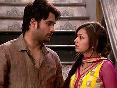 Vivian Dsena and Drashti Dhami in Madhubala Ek Ishq Ek Junoon