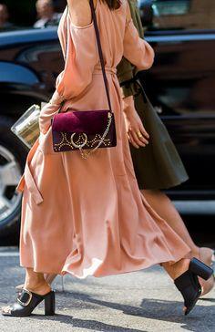 La moda se apodera de las calles de Nueva York - Foto 67