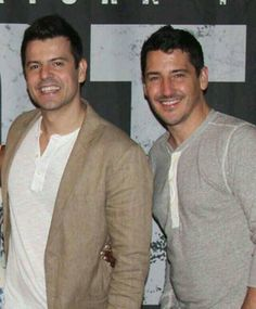 ♥ New Kids On The Block ~ Knight Brothers ♥
