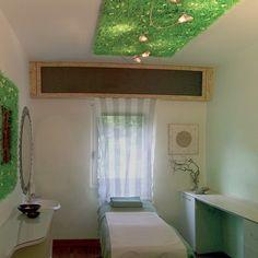 Relax in the SPA Club of Grand Hotel des Iles Borromees, Stresa