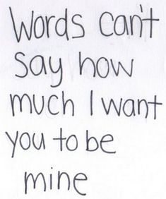 45 Crush Quotes - Words can't say how much I want you to be mine. Having a crush one someone can make you feel like you're walking on air when you're around that special person and these 45 crush quotes hit home. Secret Crush Quotes, Crush Quotes Tumblr, Crush Quotes For Him, Love Quotes For Him, Be Mine Quotes, Quotes About Your Crush, Crushing On Him Quotes, Good Guy Quotes, Secret Admirer Quotes