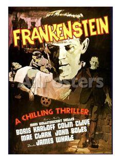 Frankenstein (1931
