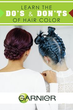 When dyeing your hair at home, there are a few simple rules, tips, and tricks that will help you get salon-quality color. Although you don't have to be a professional or go to a professional colorist to get great-looking results, it's smart to read up on a few dos and don'ts that could save you money, protect your hair and help you look amazing.