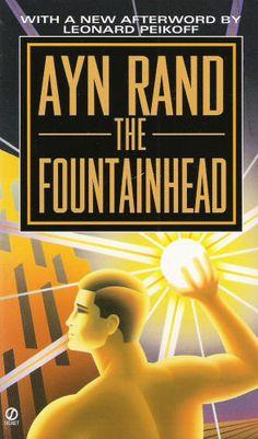 Fountainhead.