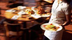 Restaurantes em ação para driblar a crise...