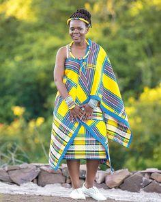 African Fashion Skirts, South African Fashion, African Inspired Fashion, African Print Fashion, Africa Fashion, Venda Traditional Attire, Sepedi Traditional Dresses, South African Traditional Dresses, African Attire