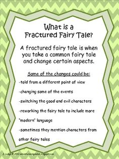 31 Best Fairy Tales Images Fairy Tale Activities Fairy Tales Unit