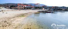 Beach Ribnica - Ribnica - Dalmatia - Zadar - Croatia