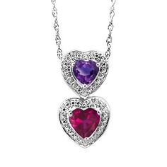 http://www.jared.com/en/jaredstore/gemstones/color-stone-couple-heart-necklace-732541000186713/100237/~/100237.100238.100242