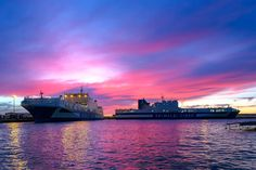 MarPort Activities : Puerto de Valencia
