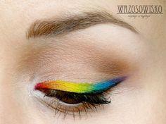 Rainbow https://www.makeupbee.com/look.php?look_id=87384